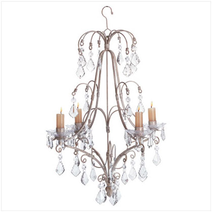 Candle Style Chandelier at Crystal Chandelier – Chandelier with Candles